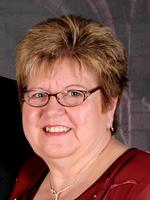 Mrs. Rylaarsdam - Director